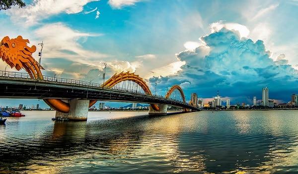 Alsahar Khách đặt tour tới Đà Nẵng - Hội An dịp Tết Dương lịch 2021 tăng mạnh