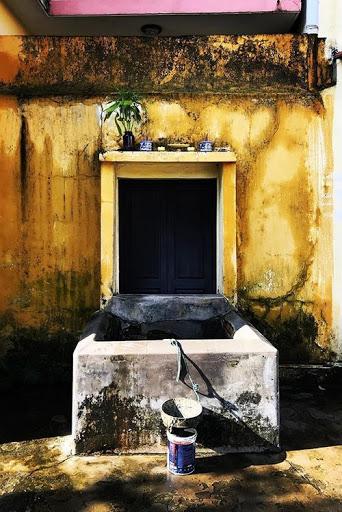 Alsahar Tìm hiểu về chiếc giếng cổ Bá Lễ Hội An