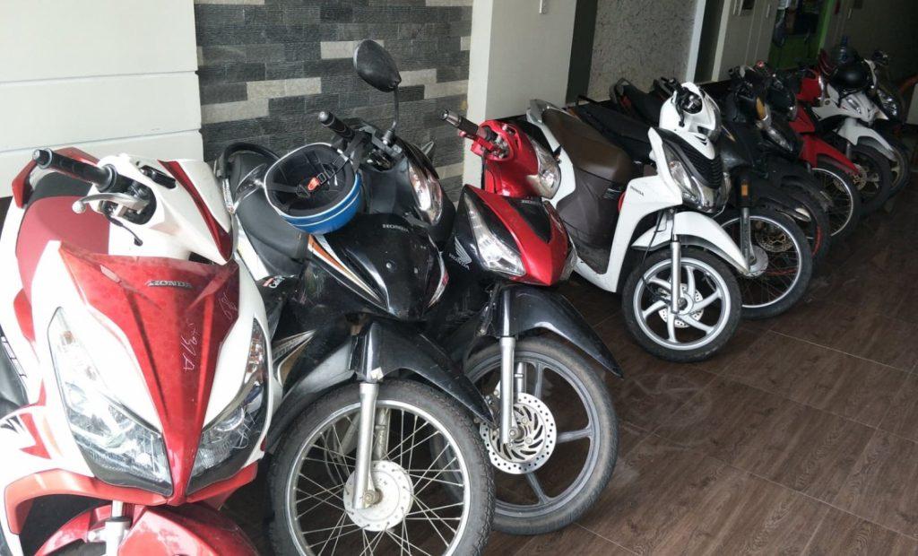 Alsahar Thuê xe máy Đà Nẵng – TOP 8 địa chỉ uy tín nhất Đà Nẵng