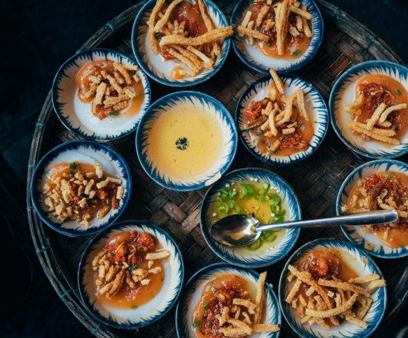 Alsahar Các quán ăn vặt ở Hội An nên thử một lần (Phần 1)