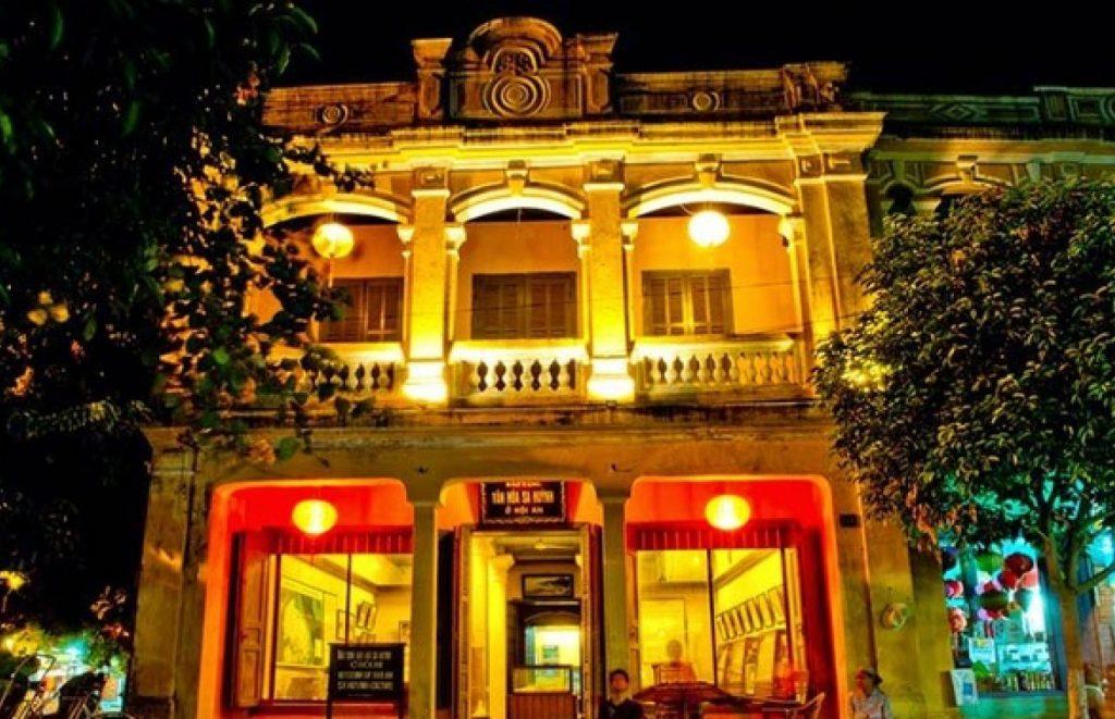 Alsahar Bảo Tàng Hội An – Top 5 Bảo Tàng lớn